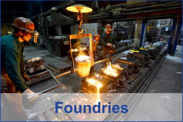 Foundries